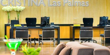Cristina Las Palmas