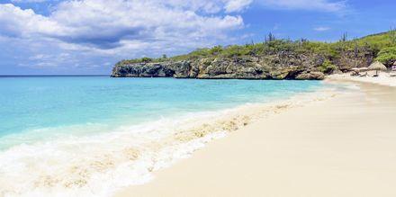 Enkelt ferieliv med storbyfølelse venter i Curaçao!