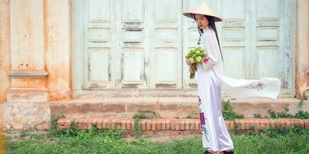 Da Nang, Vietnam – vinterens mest spennende reisemål.