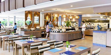 Kingfisher restaurant