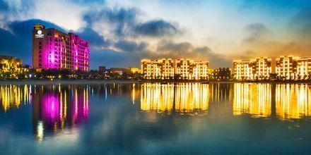 Doubletree by Hilton Marjan Island Resort & Spa – vinter