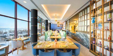 Meze-restaurant