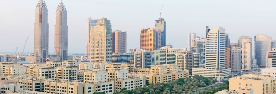 Dubai Al Barsha & Barsha Heights