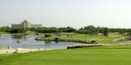 Innbydende golfbaner
