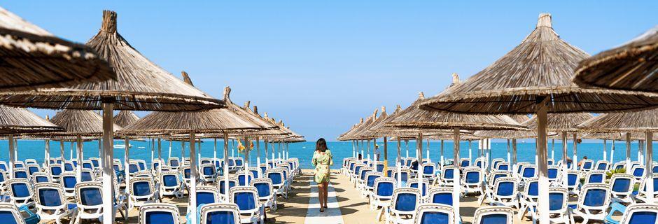 Durres Riviera
