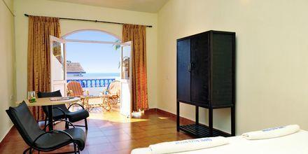Større dobbeltrom – Empire Beach Resort i Nord-Goa