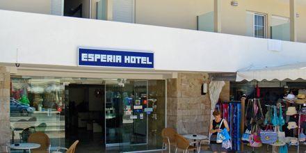 Hotel Esperia i Laganas