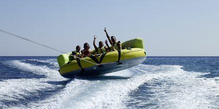 Vannsport på Rhodos