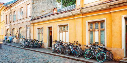 Tallinn, Estland.
