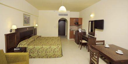 1-roms leilighet på EuroNapa i Ayia Napa, Kypros