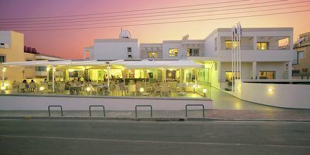 Hotell EuroNapa i Ayia Napa, Kypros