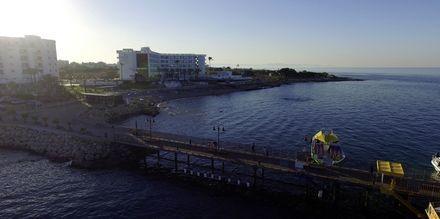 Evalena Beach