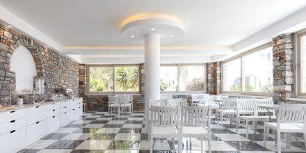 Restauranten på hotellet