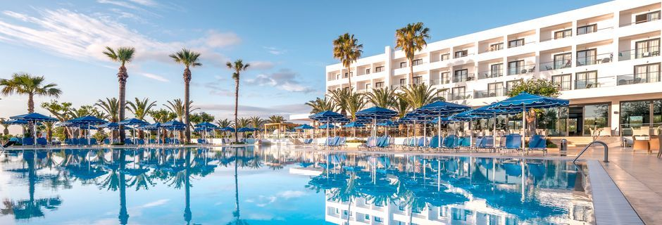 Faliraki Beach Mitsis Hotels