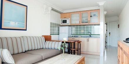 Toromsleilighet – Fariones Apartamentos i Puerto del Carmen på Lanzarote
