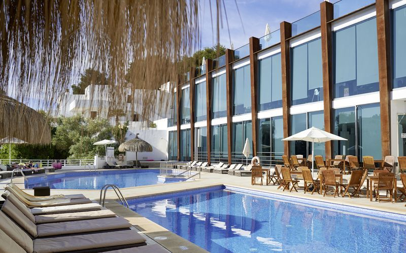 Ferrera Blanca Mar Hotels