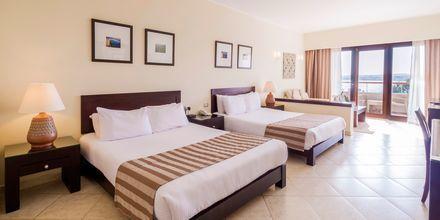 Juniorsuite på Fort Arabesque Resort, Spa & Villas