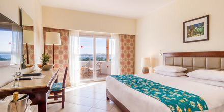Dobbeltrom på Fort Arabesque Resort, Spa & Villas