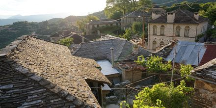 Mikro Papigo i Epirusområdet