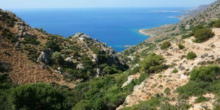 Fotturer i Hellas