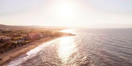 Strand i Gerani