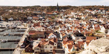 Gøteborg og Bohuslän