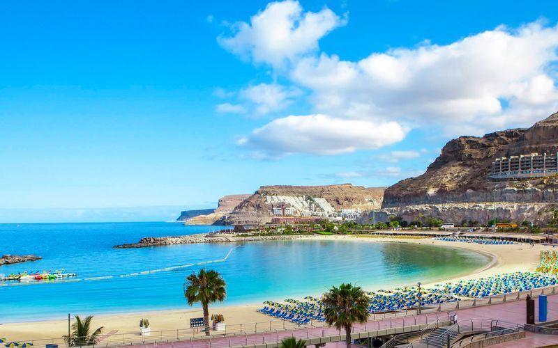 186f043d Gran Canaria - en solsikker favoritt | Bestill reise hos Apollo!