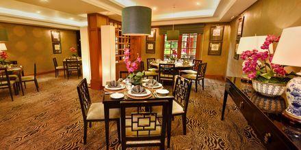 Thairestauranten