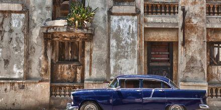 Havanna på Cuba