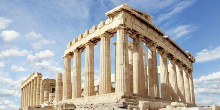 Antikkens Akropolis i Athen