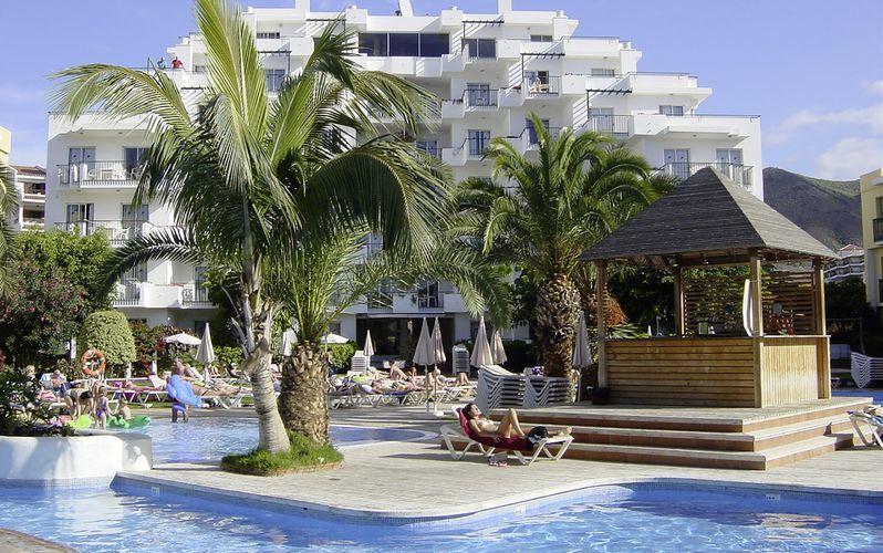 a8732dcd HG Tenerife Sur   Hotell og leiligheter   Los Cristianos   Apollo Reiser