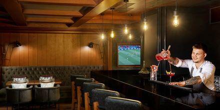 Gastropubben Mulburry Tavern
