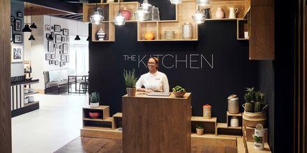 Restauranten The Kitchen