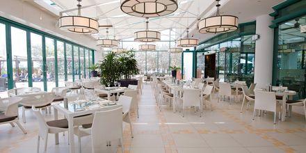 Restaurant Oceana på hotellet