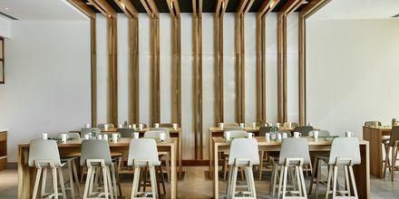 Restaurant The Garden Grille