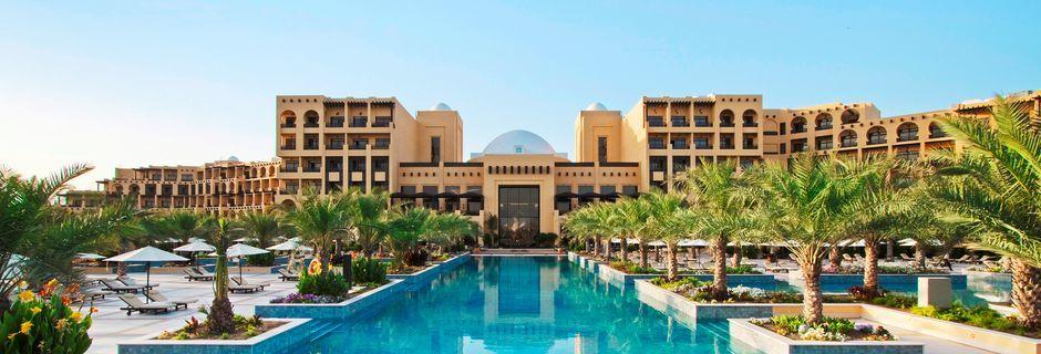 Hilton Ras Al Khaimah Resort & Spa – sommer