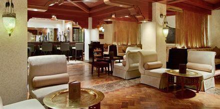 XO Bar på hotellet