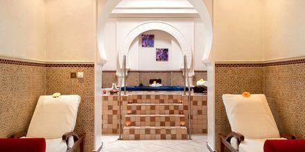 Spa på Hilton Ras Al Khaimah Resort & Spa.