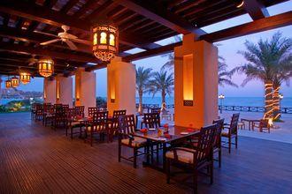 Restauranten Asia