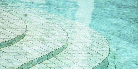 Lekkert basseng
