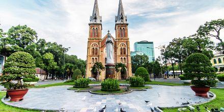 Notre Dame Basilikaen