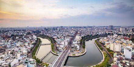 Ho Chi Minh-byen