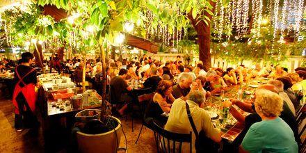 Restaurant i Ho Chi Minh-byen