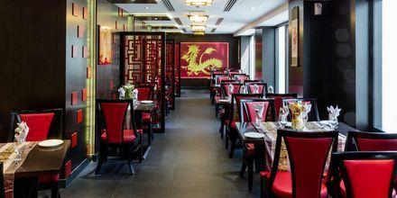 Restaurant Red Dragon
