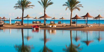 Strand i Hurghada