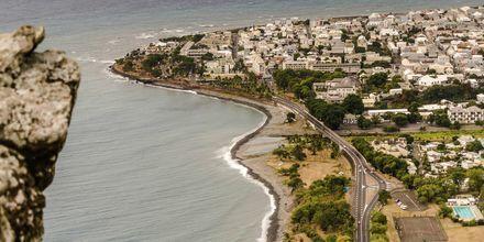 Saint-Denis, Ile de la Réunion.
