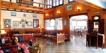Hotel Ionia i Skopelos by