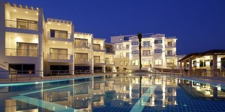 Hotell Ionian Theoxenia