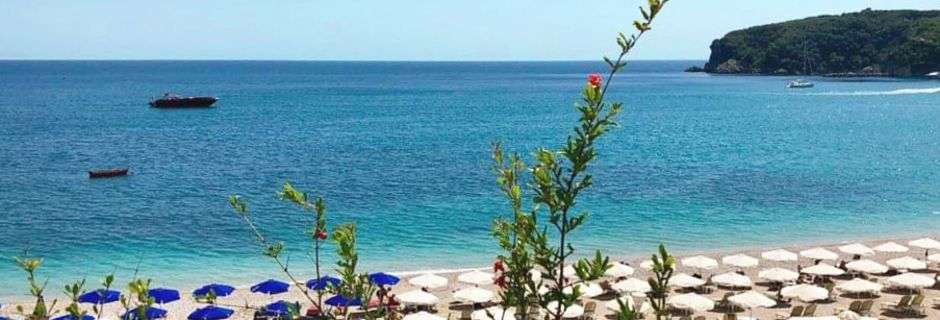 Ionion Beach