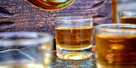 Whiskey har blitt produsert i Irland siden 1600-tallet.